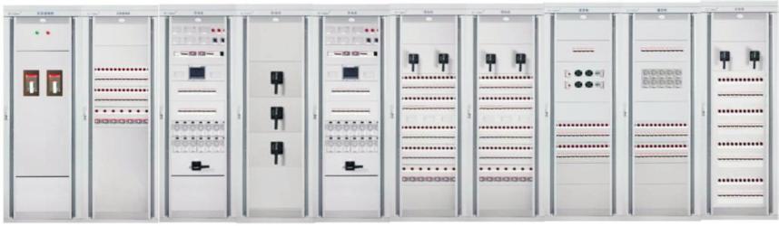 通信电源 发电场合:火电厂:1000mw,600mw, 300mw 水电站:750mw 核电站